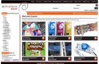 Portfolio Website Murah Full Flash SEO - 3