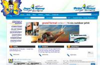 Portfolio Website Murah Full Flash SEO - 8